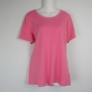 White Stag Pink T-shirt